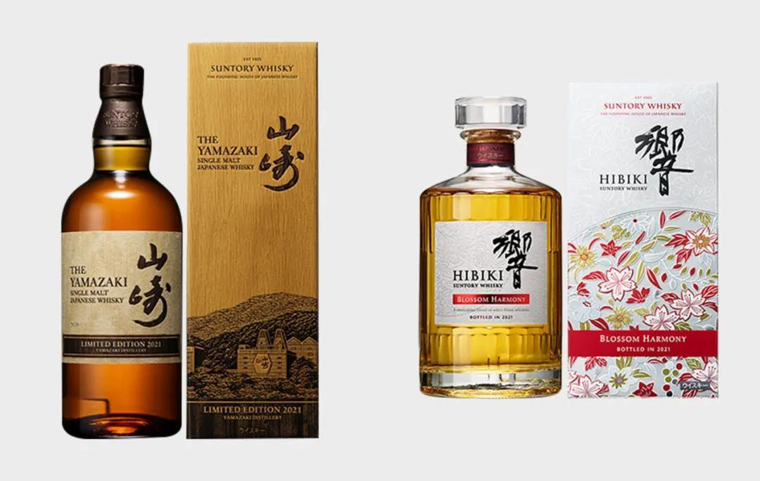 山崎、響新品价格暴跌,日威终于要走下神坛了?