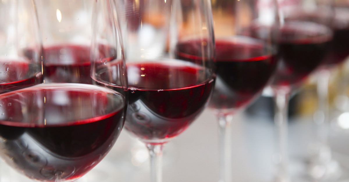葡萄酒能放多少年?
