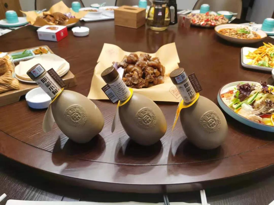 仰韶酒业:我们要做河南光瓶酒第一!
