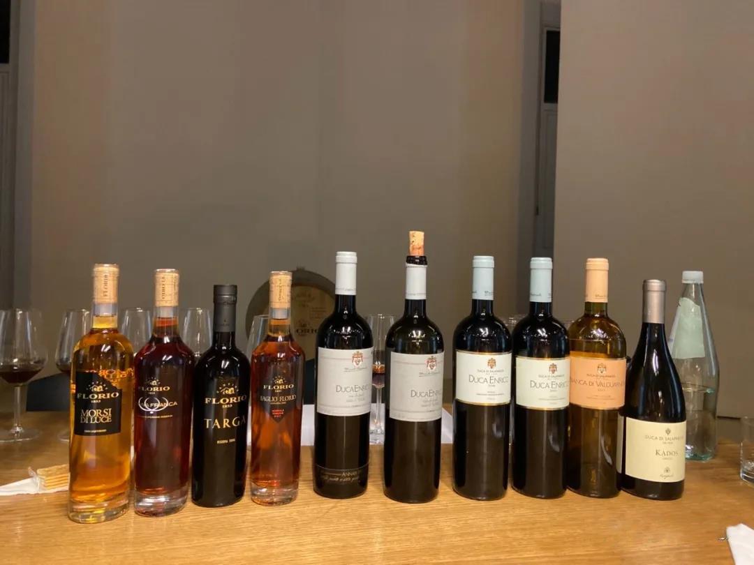 意大利最有历史的葡萄酒居然是它!