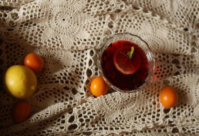 高血压人喝葡萄酒好不好?有什么好处?