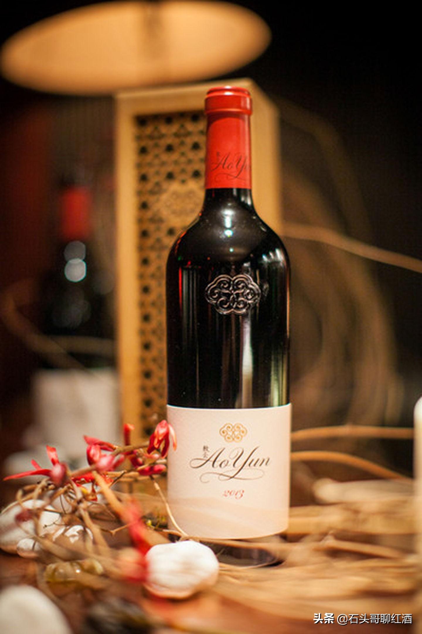 国产红酒在世界究竟是什么水平?