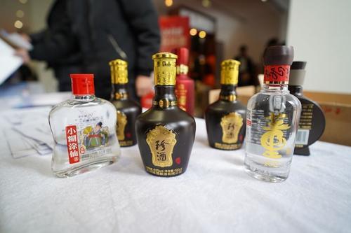 周大事记 | 张彪任老窖销售公司总经理;五粮液、汾酒、酒鬼股东大会召开…