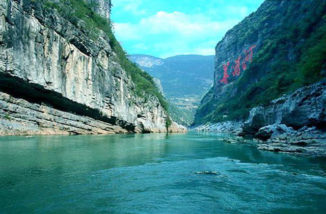 云贵川三省共同立法保护赤水河!中国首个地方流域共同立法将施行