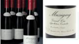 勒桦酒庄慕西尼葡萄酒售价创新高