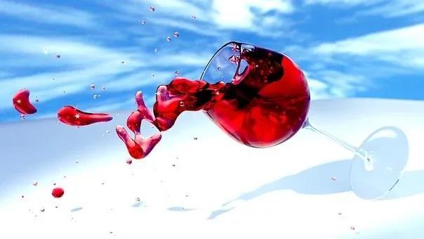 宴席上葡萄酒开瓶率下滑、C位不保