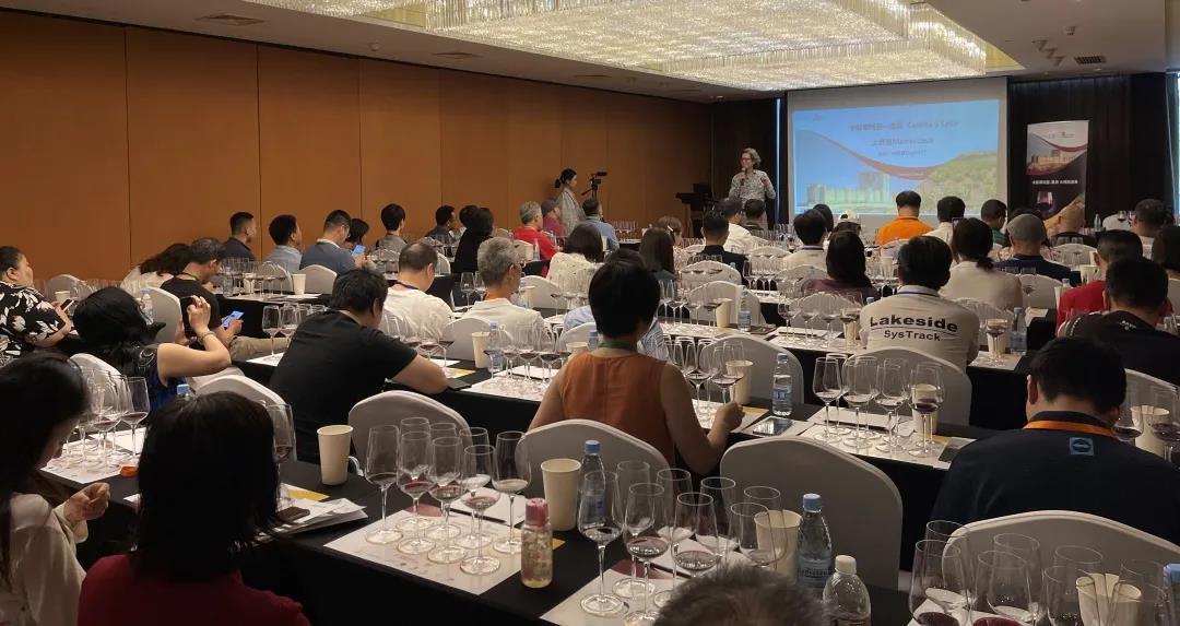 卡斯蒂利亚-莱昂葡萄酒B2B对接会上海站活动精彩回顾!