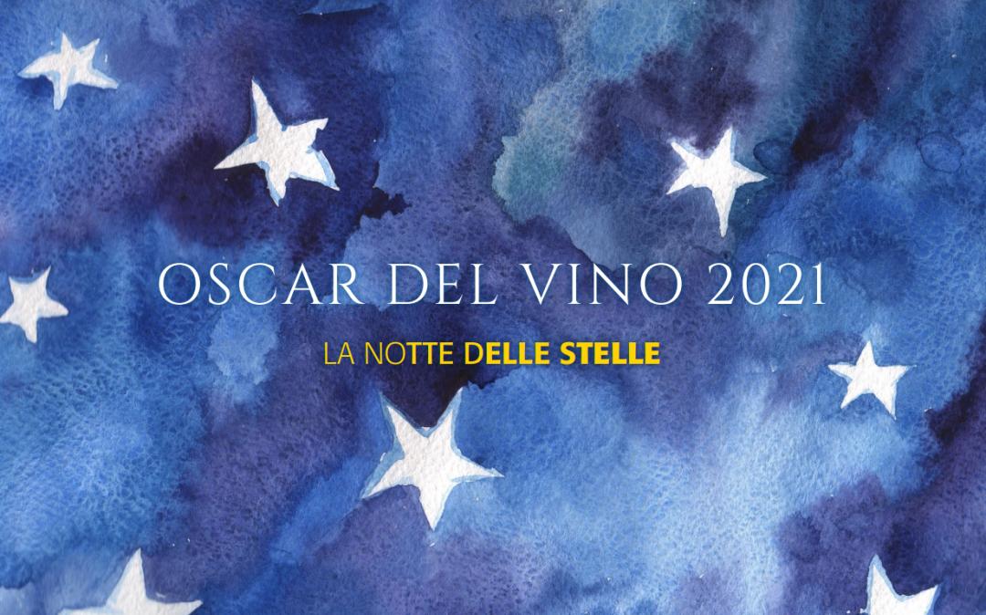 Oscar del Vino 奥斯卡2021年度十大葡萄酒榜单