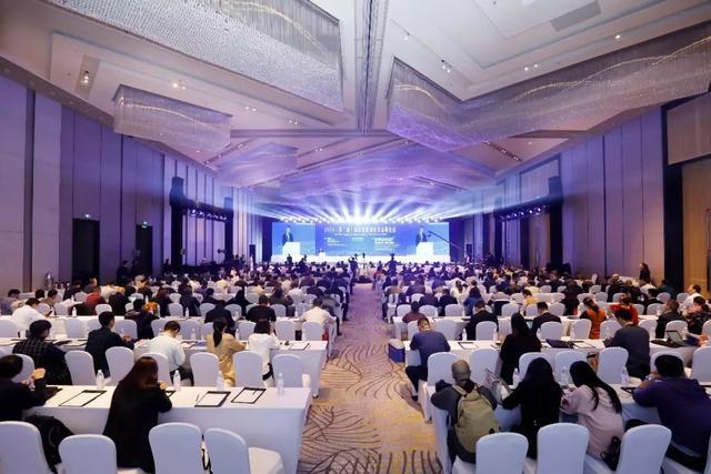 2021国际高端酒发展高峰论坛在上海举行
