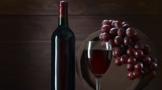 喝葡萄酒的步骤,葡萄酒饮用步骤