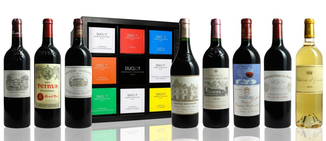 白马欧颂为何退群?再探葡萄酒产区名庄分级背后的问题