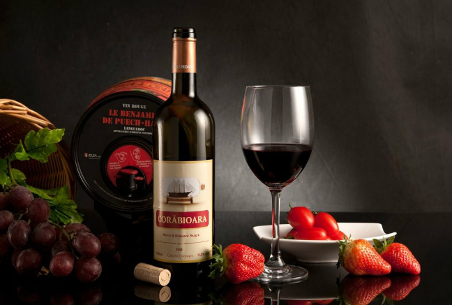 喝葡萄酒作用,葡萄酒对你有好处