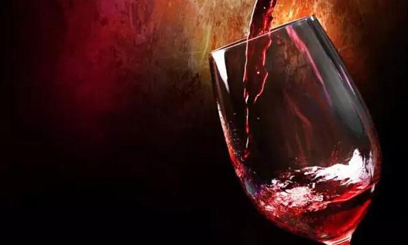 细数红葡萄酒的健康益处,你几个功效?