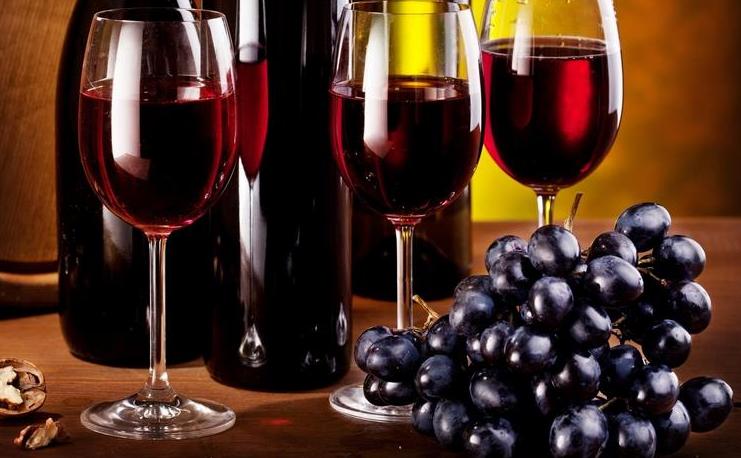 酿造葡萄酒用哪些葡萄,有什么品种?