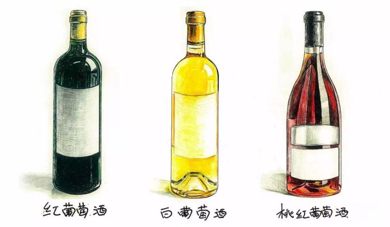鉴别真假葡萄酒的方法,其实很简单