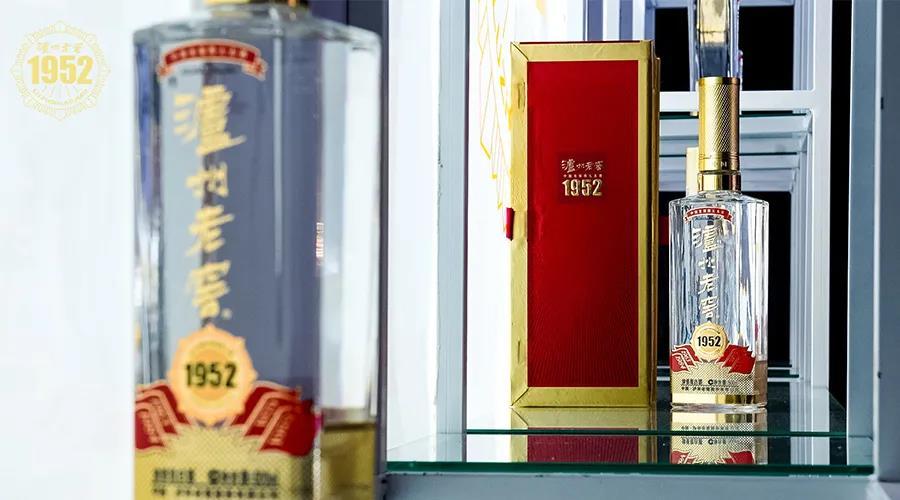 泸州老窖战略单品首发,名酒新一轮抢位战开赛?